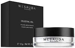 Parfémy, Parfumerie, kosmetika Pudr na obličej - Mesauda Milano Celestial Veil Poudre