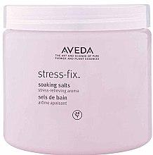 Parfémy, Parfumerie, kosmetika Sůl do koupele - Aveda Stress-Fix Soaking Salt