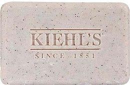 Parfémy, Parfumerie, kosmetika Mýdlo - Kiehl`s Grooming Solutions Bar Soap