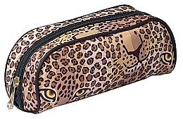 Parfémy, Parfumerie, kosmetika Ženská kosmetická taštička Leopard, 98499 - Top Choice