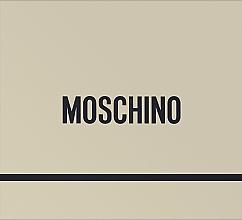 Parfémy, Parfumerie, kosmetika Moschino Gold Fresh Couture - Sada (edp/30ml + b/lot/50ml)