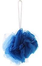 Parfémy, Parfumerie, kosmetika Koupelová houba 30352, modrá - Top Choice