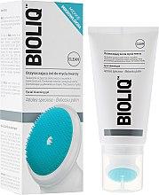 Parfémy, Parfumerie, kosmetika Čisticí gel na obličej kartáčem - Bioliq Clean Cleansing Gel