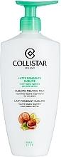 Parfémy, Parfumerie, kosmetika Tělové mléko - Collistar Special Perfect Body Sublime Melting Milk