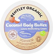 Parfémy, Parfumerie, kosmetika Tělový olej na strie - Bentley Organic BodyButter