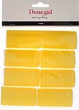 Parfémy, Parfumerie, kosmetika Pěnové natáčky, 32mm, 8ks - Donegal Hair Curlers