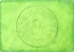 Parfémy, Parfumerie, kosmetika Mýdlo - Song of India Soap Neem Basil