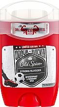Parfémy, Parfumerie, kosmetika Deodorant v tyčince - Old Spice Odor Blocker Deodorant Stick
