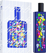 Parfémy, Parfumerie, kosmetika Histoires de Parfums This Is Not a Blue Bottle 1.2 - Parfémovaná voda (mini)