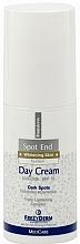 Parfémy, Parfumerie, kosmetika Zesvětlující maskovací denní krém na obličej - Frezyderm Spot End Day Cream SPF15