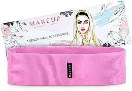 Parfémy, Parfumerie, kosmetika Čelenka na vlasy, růžová, Be Beauty - MakeUp