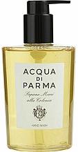 Parfémy, Parfumerie, kosmetika Acqua Di Parma Colonia Hand Wash - Mýdlo na ruce