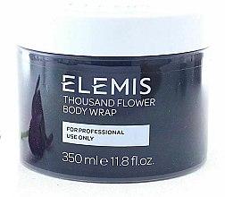Parfémy, Parfumerie, kosmetika Tělová maska - Elemis Thousand Flower Detox Body Mask