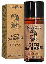 Parfémy, Parfumerie, kosmetika Olej pro vousy - Renee Blanche Olio Da Barba