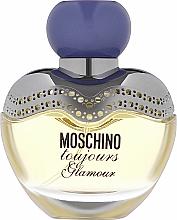 Parfémy, Parfumerie, kosmetika Moschino Toujours Glamour - Toaletní voda