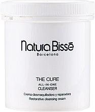 Obnovující čisticí krém - Natura Bisse The Cure All-In-One Cleanser — foto N2
