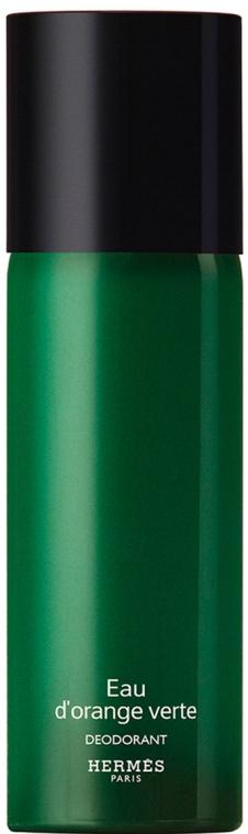 Hermes Eau Dorange Verte - Deodorant — foto N1