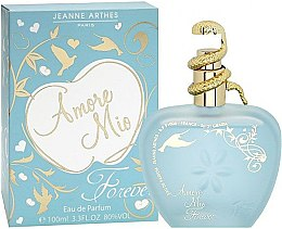 Parfémy, Parfumerie, kosmetika Jeanne Arthes Amore Mio Forever - Parfémovaná voda