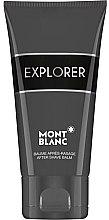 Parfémy, Parfumerie, kosmetika Montblanc Explorer - Balzám po holení