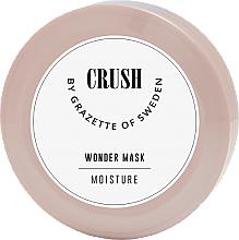 Parfémy, Parfumerie, kosmetika Hydratační maska na vlasy - Grazette Crush Wonder Mask