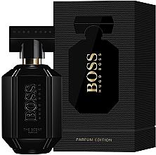 Parfémy, Parfumerie, kosmetika Hugo Boss The Scent For Her Parfum Edition - Parfémovaná voda