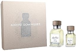 Parfémy, Parfumerie, kosmetika Adolfo Dominguez Agua Fresca - Sada (edt/120ml + edt/30ml)