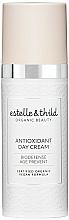 Parfémy, Parfumerie, kosmetika Vyživující denní pleťový krém - Estelle & Thild BioDefense Antioxidant Day Cream
