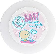 Parfémy, Parfumerie, kosmetika Přírodní krém proti dětským plenkovým opruzeninám - Mother And Baby Cream