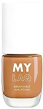 Parfémy, Parfumerie, kosmetika Lak na nehty - MylaQ Classic Nail Polish