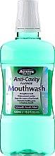 Parfémy, Parfumerie, kosmetika Ustní voda - Beauty Formulas Active Oral Care Anti-Cavity Mouthwash