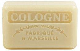 Parfémy, Parfumerie, kosmetika Marseille mýdlo Kolínská voda - Foufour Savonnette Marseillaise Cologne