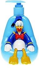 Parfémy, Parfumerie, kosmetika Pěna na mytí ruce - Disney Donal Duck