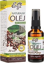 Parfémy, Parfumerie, kosmetika Přírodní olej z kávových zrn - Etja Natural Oil