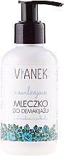Parfémy, Parfumerie, kosmetika Odličovací mléko s hydratačním účinkem - Vianek