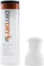 Dlouhotrvající přípravek proti nadměrnému pocení - Lexima Ab Dry Dry — foto N1