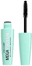 Parfémy, Parfumerie, kosmetika Řasenka - Wet N Wild Mega Protein Waterproof Mascara