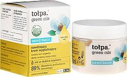 Parfémy, Parfumerie, kosmetika Hydratační krém na obličej - Tolpa Green Oils Moisturizing Cream
