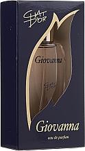 Parfémy, Parfumerie, kosmetika Chat D'or Giovanna - Parfémovaná voda