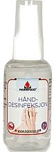 Parfémy, Parfumerie, kosmetika Antiseptický sprej na ruce - Norenco