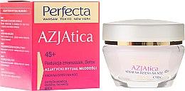 Parfémy, Parfumerie, kosmetika Krém na obličej - Perfecta Azjatica Day & Night Cream 45+