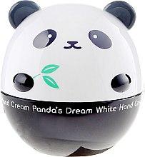 Parfémy, Parfumerie, kosmetika Rozjasňující krém na ruce - Tony Moly Panda's Dream White Hand Cream