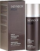 Parfémy, Parfumerie, kosmetika Pánské hydratační sérum proti stárnutí - Skeyndor Men Energizing Anti-Age Serum