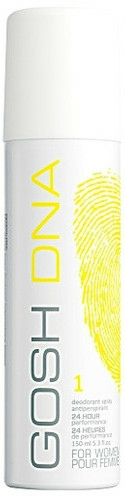 Gosh DNA For Women 1 - Deodorant — foto N1