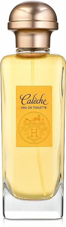 Hermes Caleche - Toaletní voda — foto N1