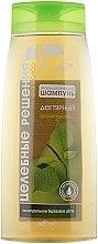 Parfémy, Parfumerie, kosmetika Dehtový šampon proti lupům - Bielita Anti-Dandruff Shampoo