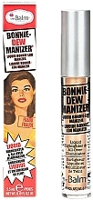 Parfémy, Parfumerie, kosmetika Tekutý rozjasňovač - theBalm Bonnie-Dew Manizer Liquid Highlighter and All-Over Illuminator
