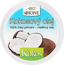 Parfémy, Parfumerie, kosmetika Kokosový olej - Bione Cosmetics Coconut Oil