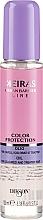 Parfémy, Parfumerie, kosmetika Olej na vlasy Ochrana barvy - Dikson Kerais Color Protections Oil