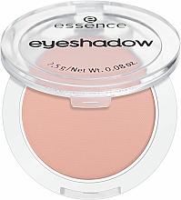 Parfémy, Parfumerie, kosmetika Oční stíny - Essence Eyeshadow