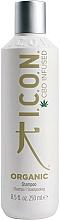 Parfémy, Parfumerie, kosmetika Organický vlasový šampon - I.C.O.N. Organic Shampoo